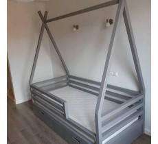 """Кроватка-домик """"Хай Тек"""""""