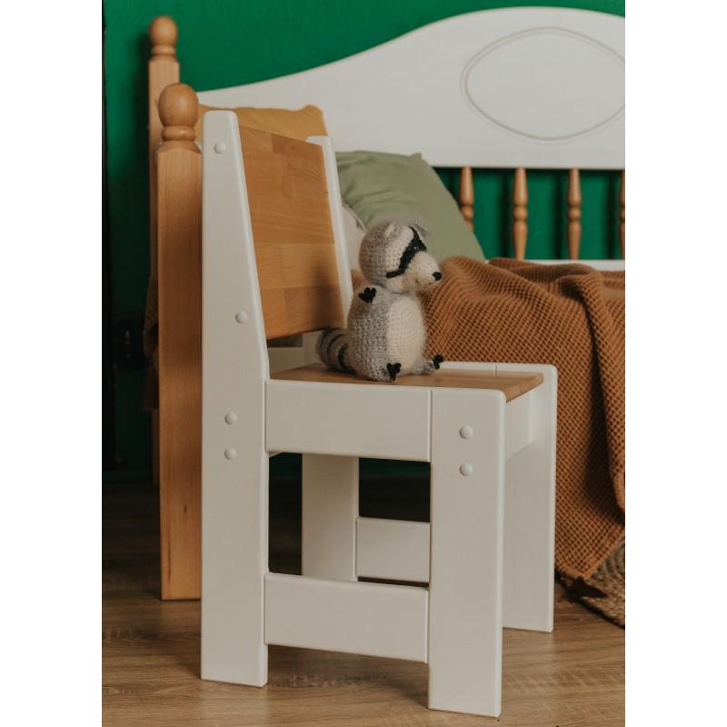 Детский комплект Столик+Стульчик