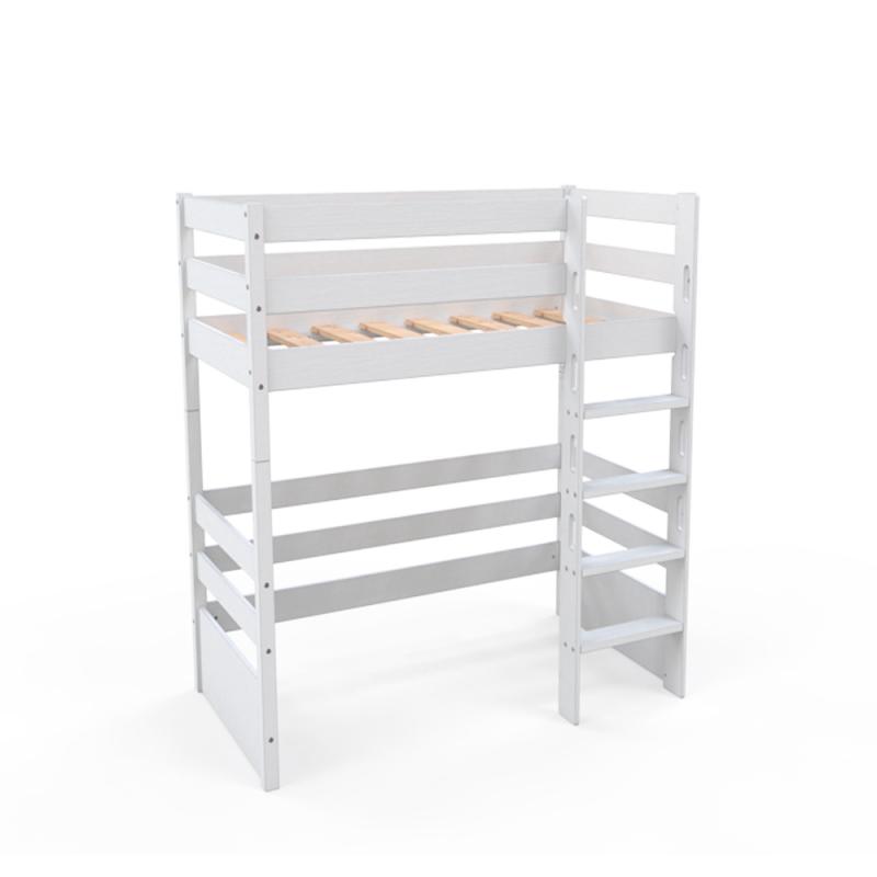 Детская кровать-чердак Карло-1