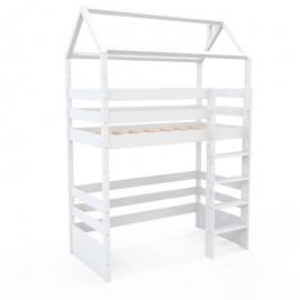 Детская кровать-чердак Луиза 1