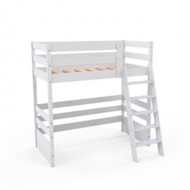 Детская кровать-чердак Карло-2